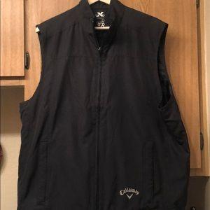 Callaway Golf X series Vest